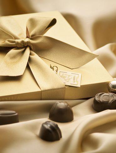Bombones Godiva Chocolatier