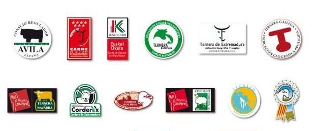 Carnes de España con IGP