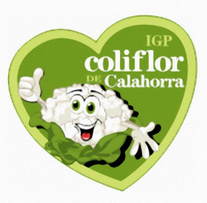 Coliflor de Calahorra Logo