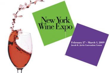 Feria de Vinos - New York Wine Expo