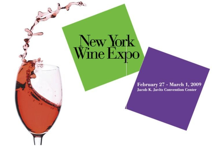 Feria de Vinos - New York Wine Expo