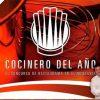 Cartel de la III Edición del Concurso Cocinero del Año
