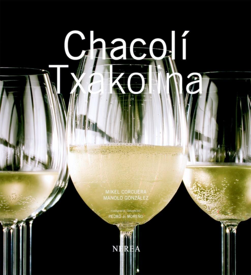 Libro Chacolí-Txakolina