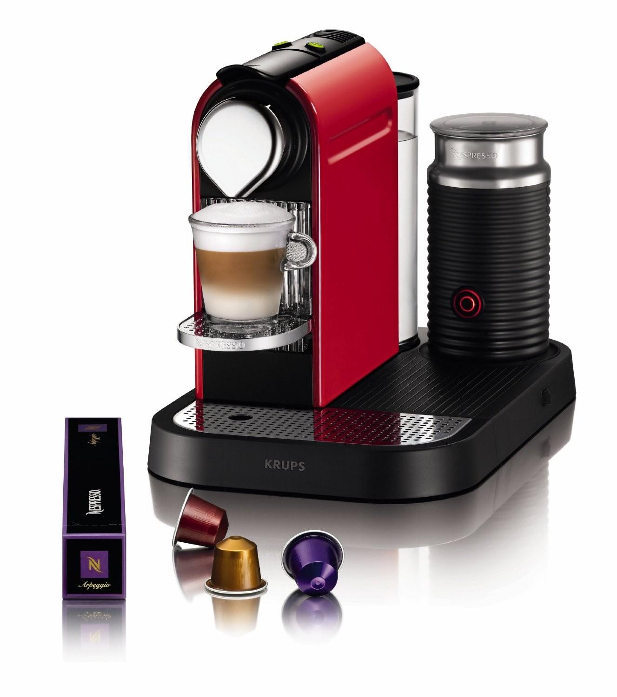 Nespresso CitiZ (1)