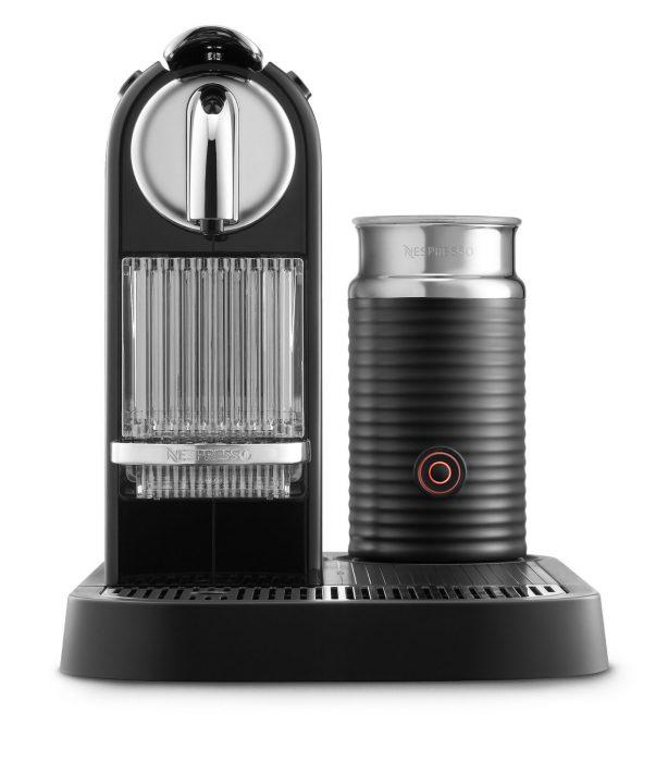 Nespresso CitiZ (2)