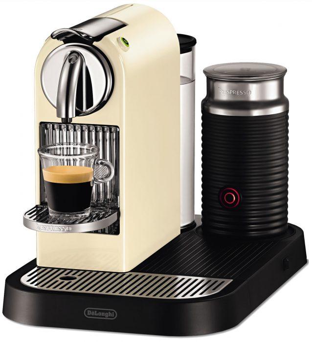 Nespresso CitiZ (3)