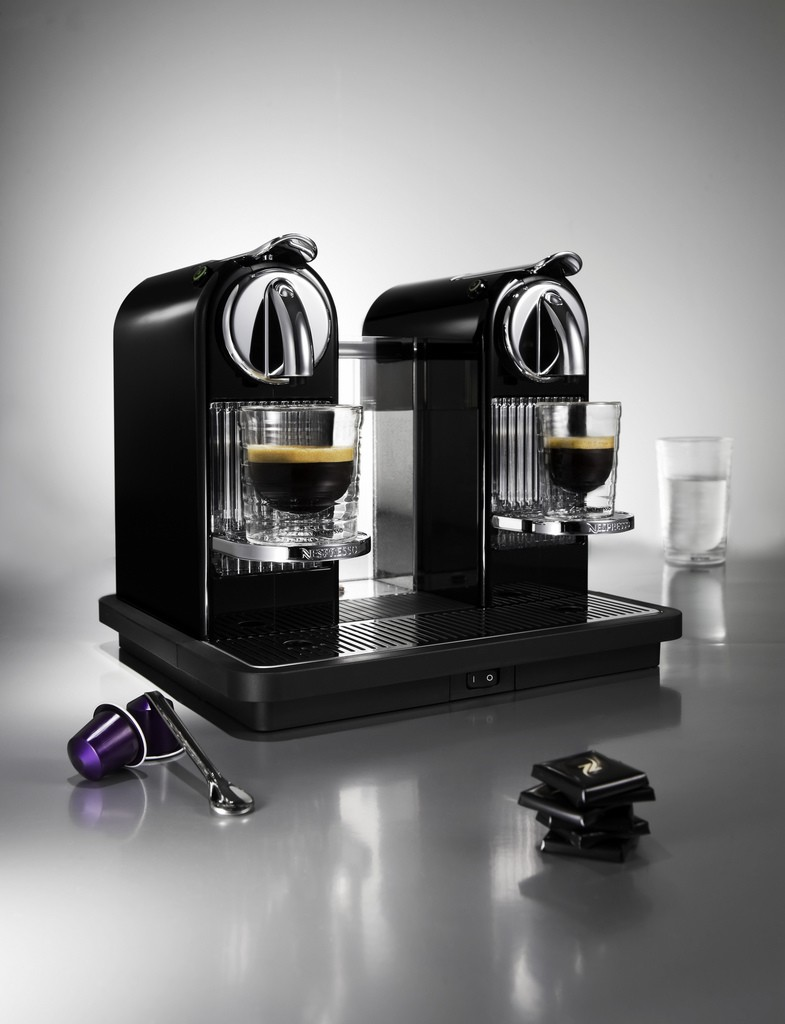 Nespresso CitiZ&Co