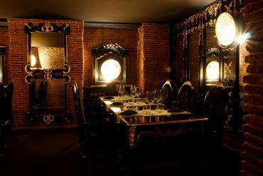 Restaurante Taller Silk&Spice