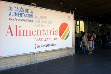 Alimentaria Castilla y León 2009