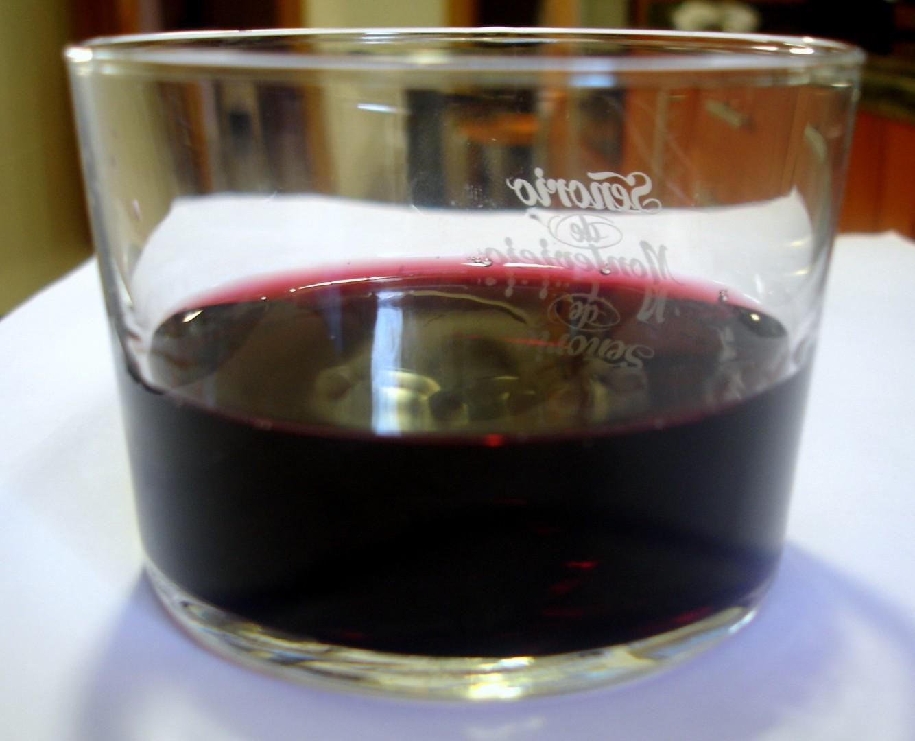 chato de vino