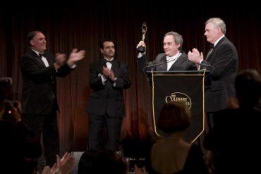 "Ferran Adrià ""Chef del año"" por el ""Culinary Institute of America"""