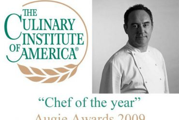 Ferran Adriá Chef ol the year