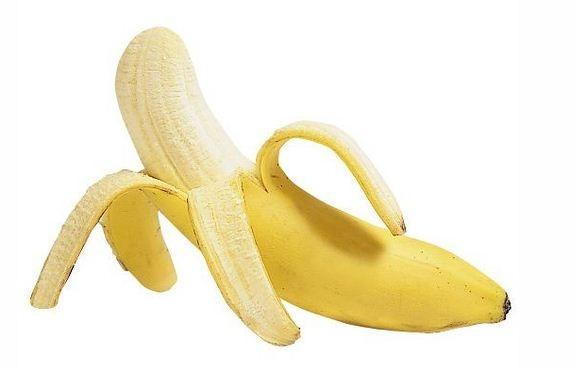 Los plátanos están llenos de nutrientes y fibras