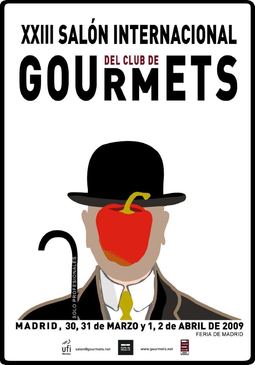 Salón del Club de Gourmets 2009
