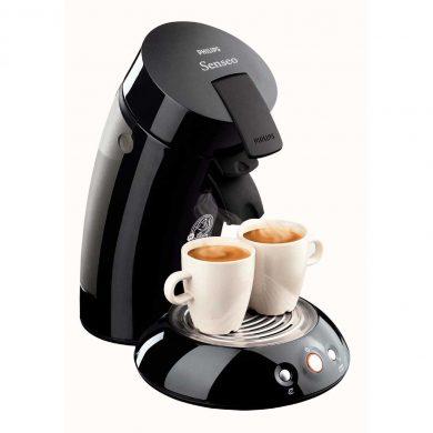 Senseo, la nueva cafetera de Philips y Marcilla