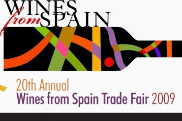 Wines from Spain Trade Fair 2009