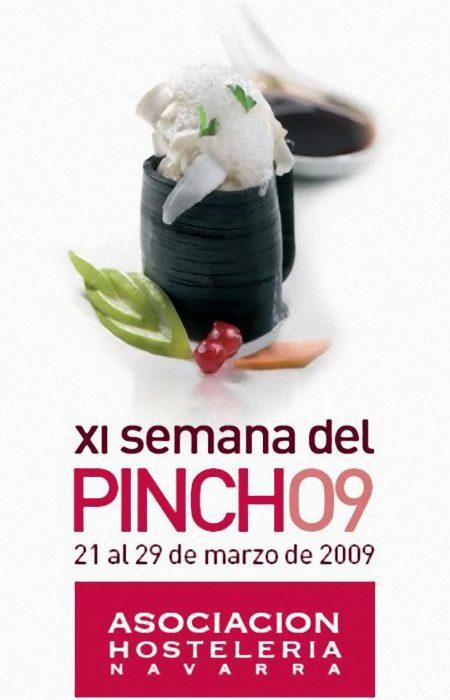 XI Semana del Pincho de Navarra
