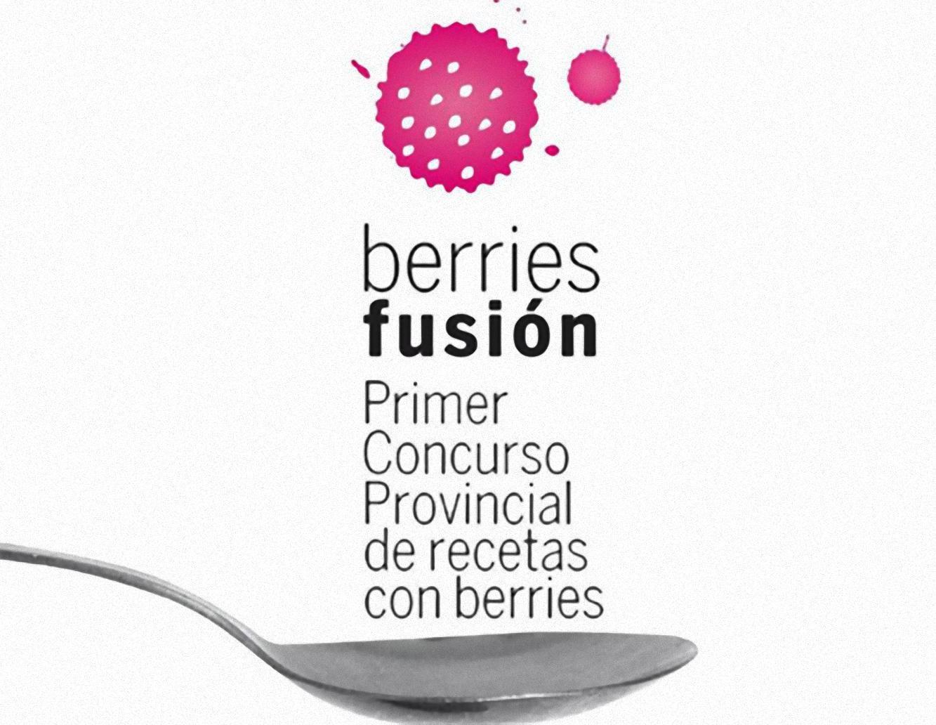 """Concurso de recetas """"Berries Fusión"""""""