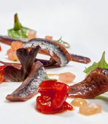 La cocina española de vanguardia se expone en París