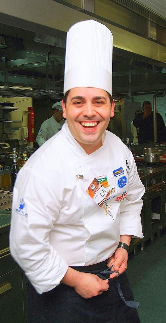 Luis Veira