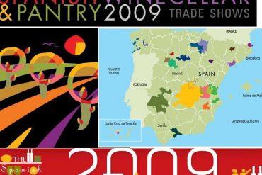 The Spanish Wine Cellar & Pantry 2009