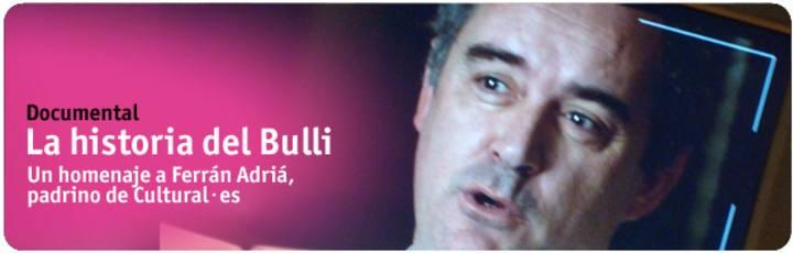 La Historia del Bulli