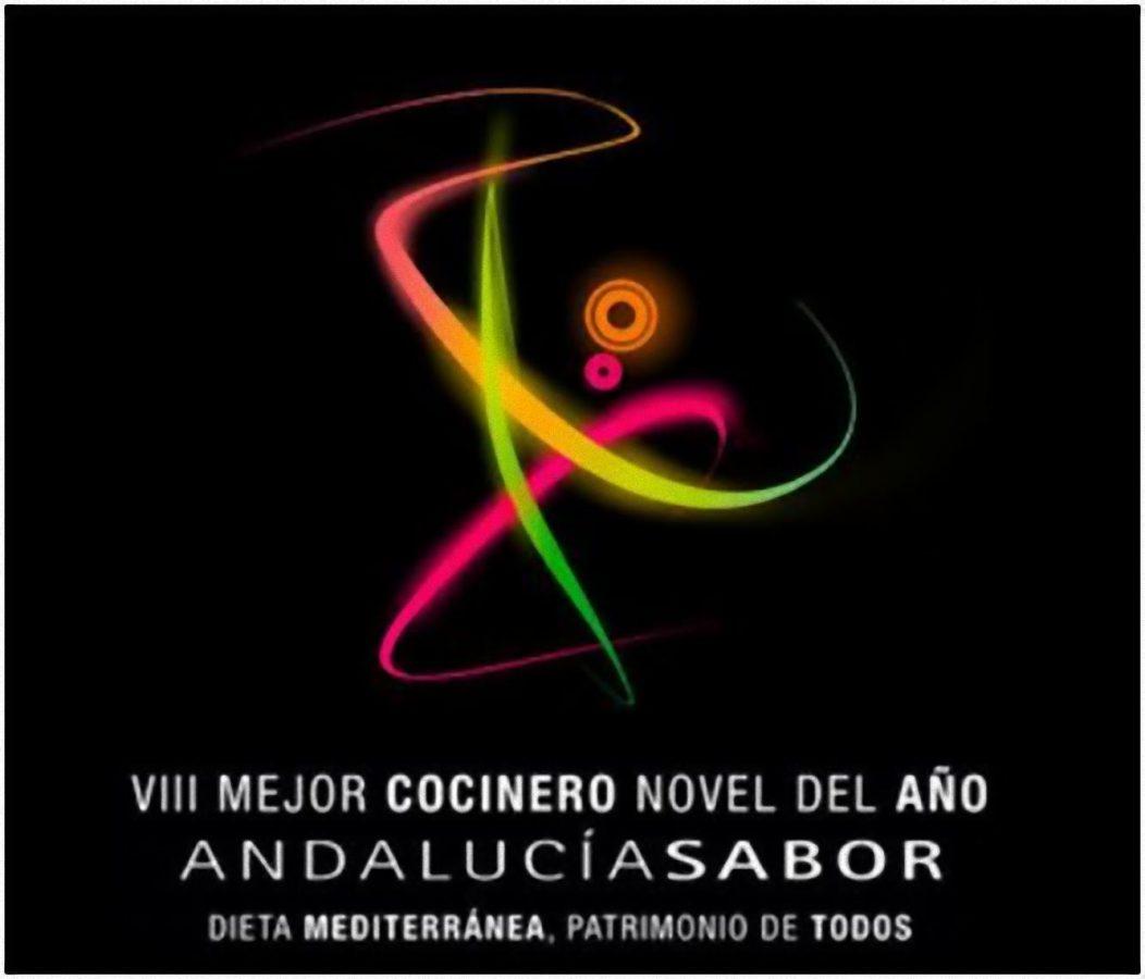 """Mejor Cocinero Novel del año """"Andalucía Sabor"""""""