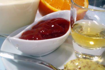 Receta de Salsa Rosa