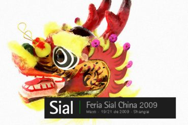 Sial China 2009