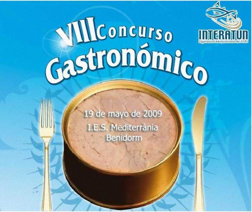 VIII Concurso Gastronómico Interatún