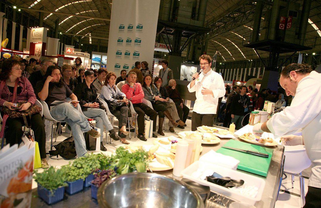 Alimentaria 2010 Salón Internacional de la Alimentación y Bebidas (4)