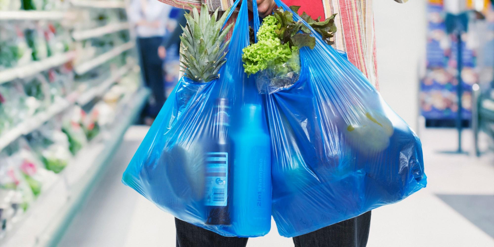 Bolsas de plástico compra