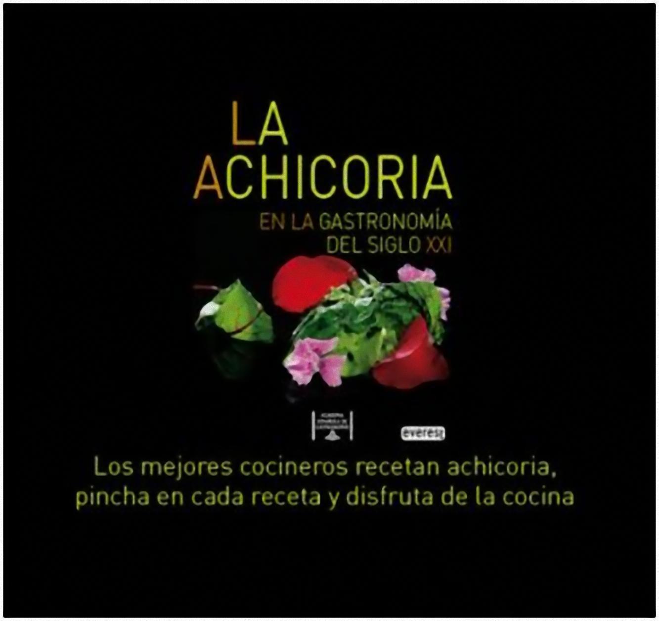 La Achicoria en la Gastronomía del Siglo XXI