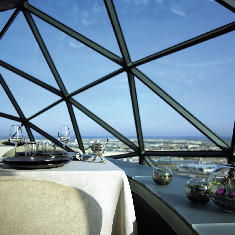 Restaurante Panoramico Evo