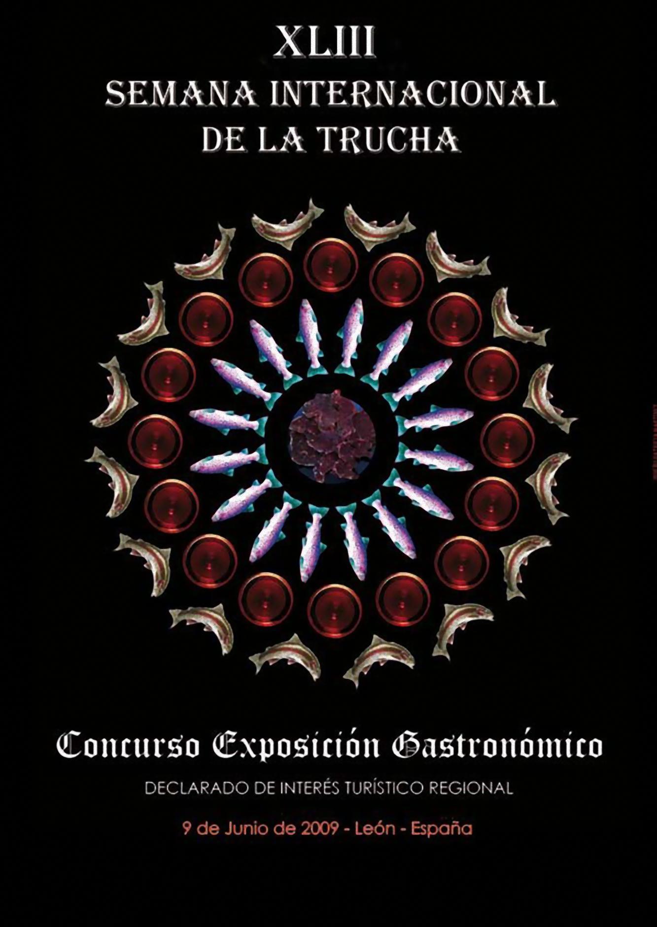Semana Internacional de la Trucha