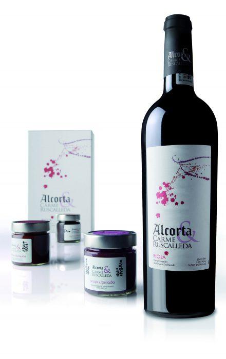 Alcorta & Carme Ruscalleda