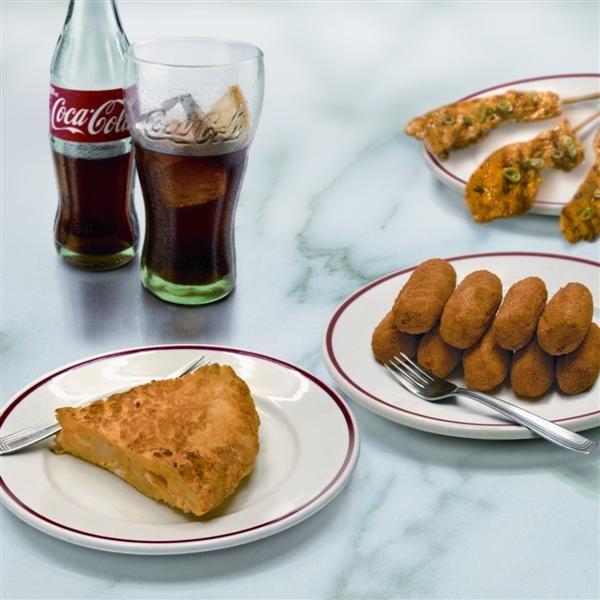 La tortilla de patatas, el plato preferido por los españoles (1)