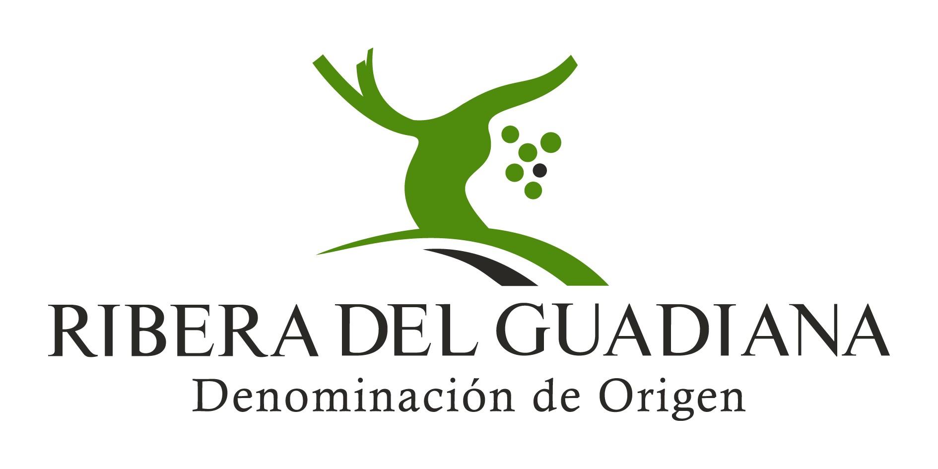 Logo Denominación de Origen Ribera del Guadiana