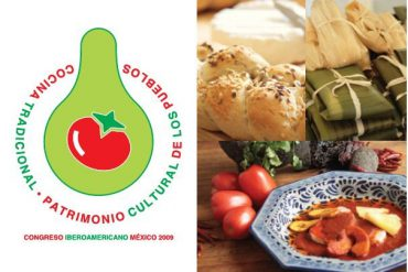 I Congreso Iberoamericano de Cocina Tradicional: Patrimonio Cultural de los Pueblos