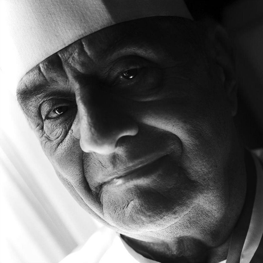 Bocuse d'Or y Paul BOCUSE
