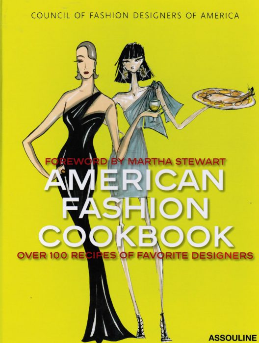 American Fashion Cookbook (4)