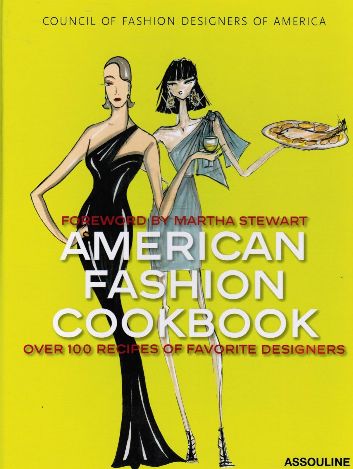 American Fashion Cookbook (4)