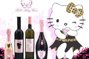 Hello Kitty Wine (2)