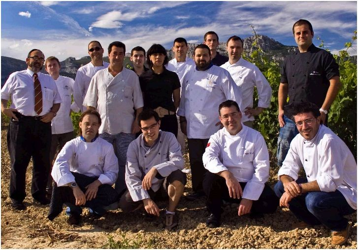 I Jornadas de Cocina Tradicional de la Rioja Alavesa (1)