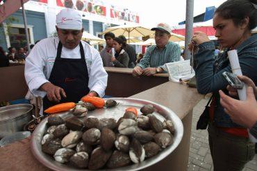 MISTURA 2009, Feria Gastronómica de Lima (2)