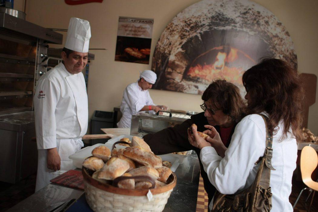 MISTURA 2009, Feria Gastronómica de Lima (3)