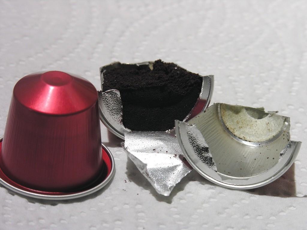 nespresso capsulas