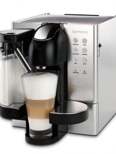 Nespresso De'Longhi Lattissima Premium