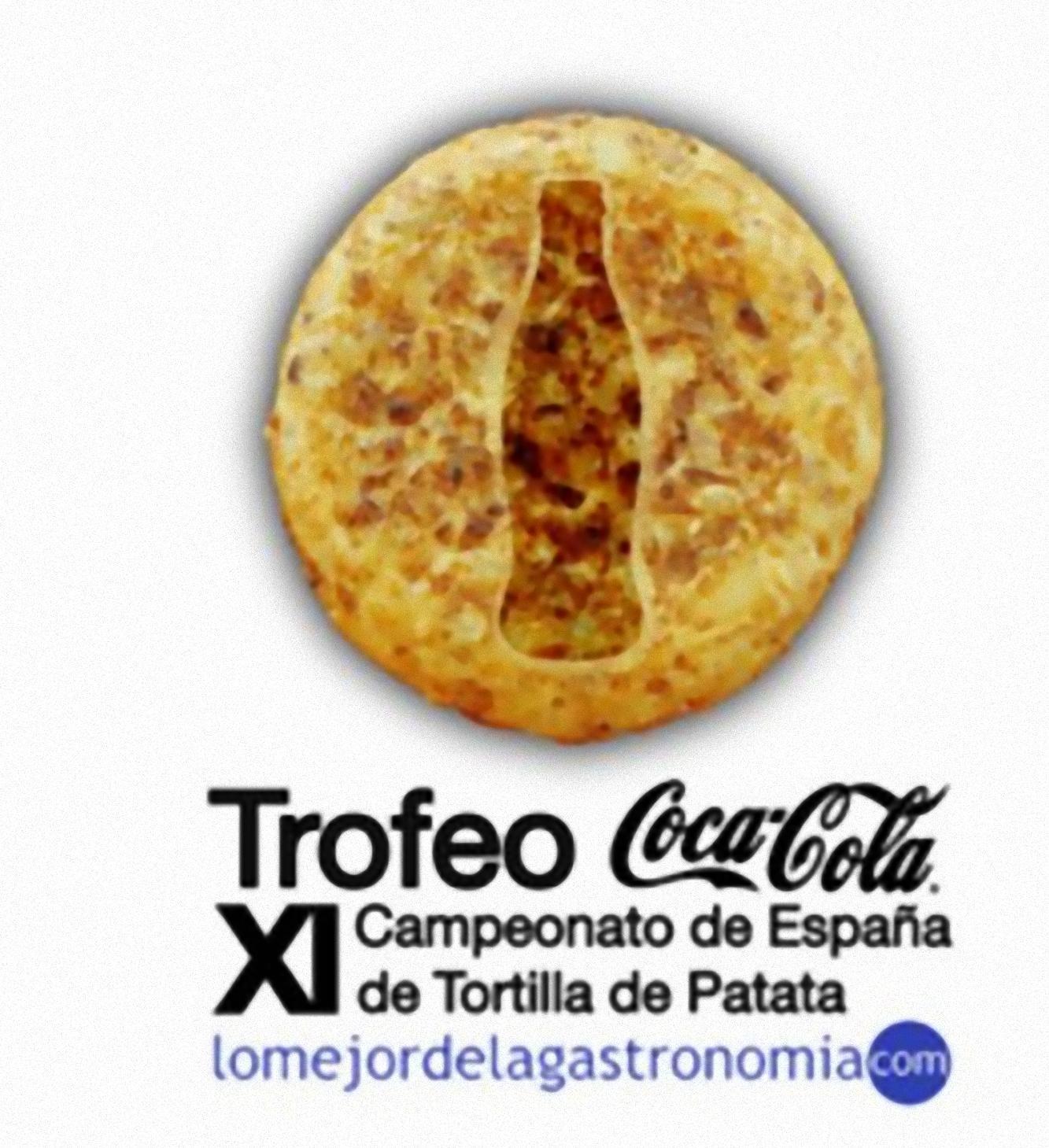 XI Campeonato de Tortilla de Patatas