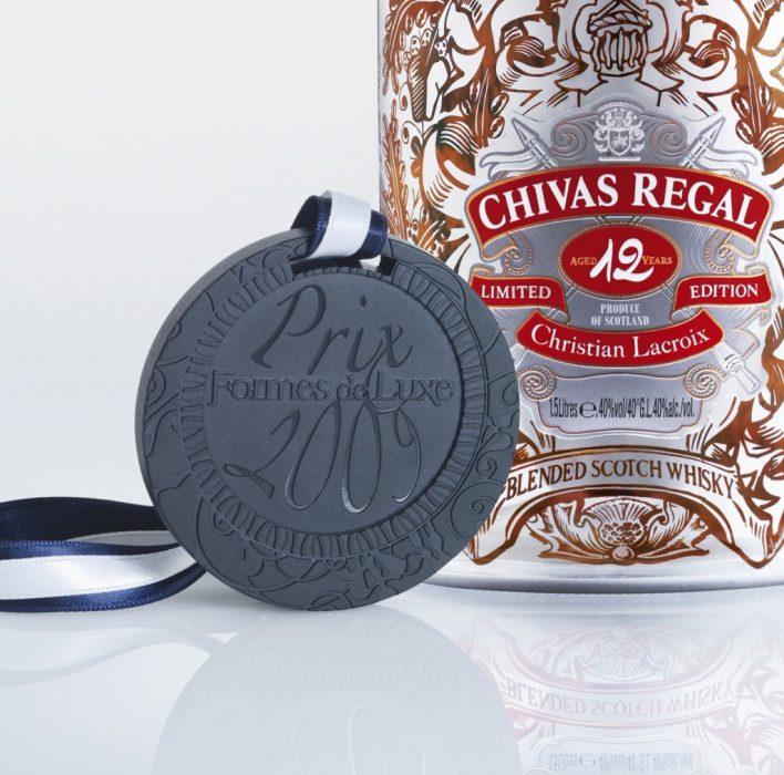 CHIVAS-LACROIX